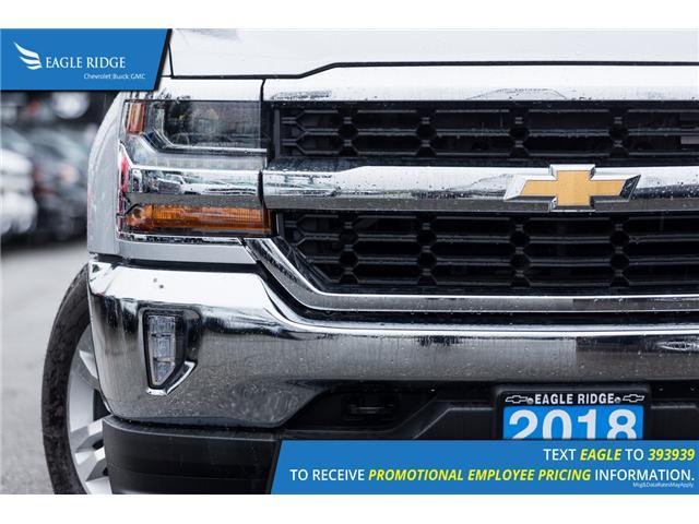 2018 Chevrolet Silverado 1500  (Stk: 89270A) in Coquitlam - Image 2 of 23