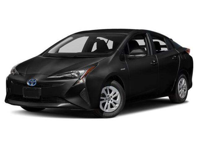 2018 Toyota Prius Base (Stk: 8PR486) in Georgetown - Image 1 of 9