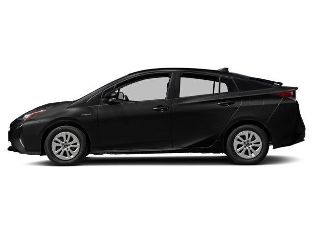 2018 Toyota Prius Base (Stk: 8PR486) in Georgetown - Image 2 of 9