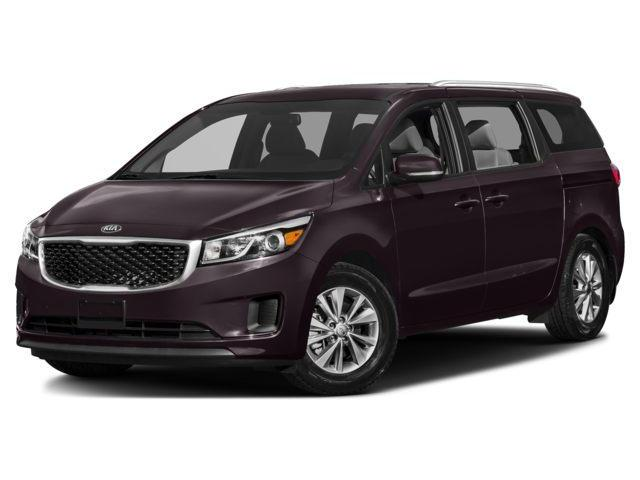 2018 Kia Sedona LX+ (Stk: 332U) in Tillsonburg - Image 1 of 1