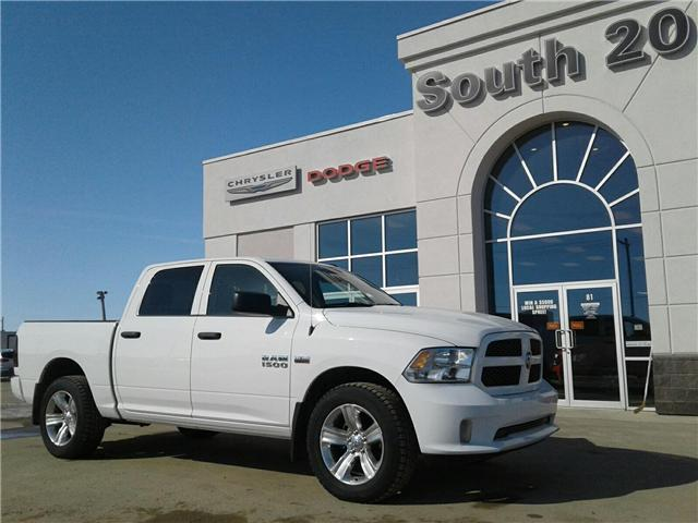 2017 RAM 1500 ST (Stk: 17TL0234A) in Humboldt - Image 1 of 19
