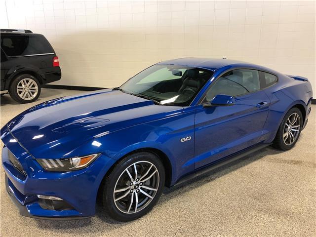 2017 Ford Mustang GT Premium (Stk: P11494) in Calgary - Image 2 of 13