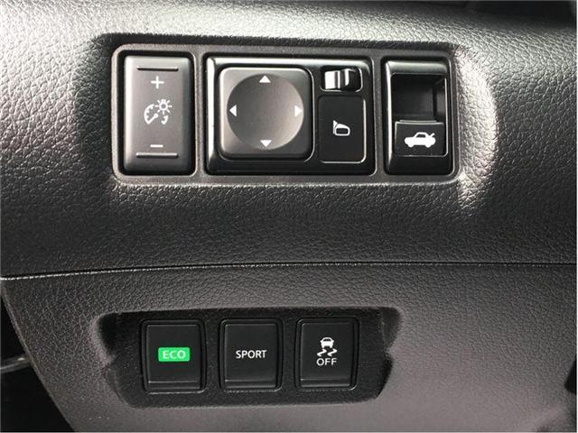 2014 Nissan Sentra 1.8 SV (Stk: M9492A) in Scarborough - Image 16 of 20