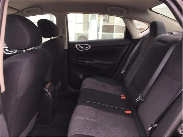 2014 Nissan Sentra 1.8 SV (Stk: M9492A) in Scarborough - Image 18 of 20
