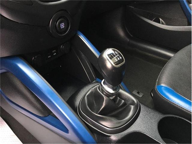 2013 Hyundai Veloster Turbo (Stk: M9572AA) in Scarborough - Image 18 of 21