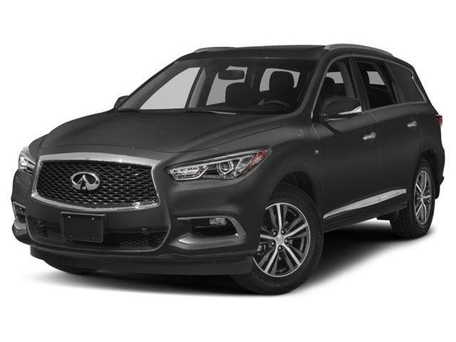 2018 Infiniti QX60 Base (Stk: J18006) in London - Image 1 of 9
