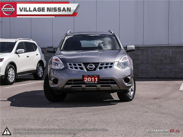 2011 Nissan Rogue S (Stk: 80408a) in Unionville - Image 2 of 27