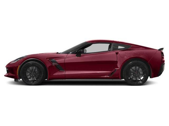 2019 Chevrolet Corvette Grand Sport (Stk: 102984X) in Richmond Hill - Image 2 of 8