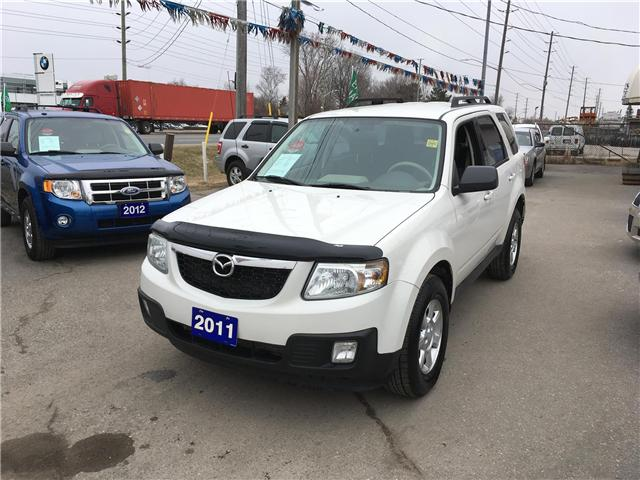 2011 Mazda Tribute I Touring FWD (Stk: P3459) in Newmarket - Image 1 of 20