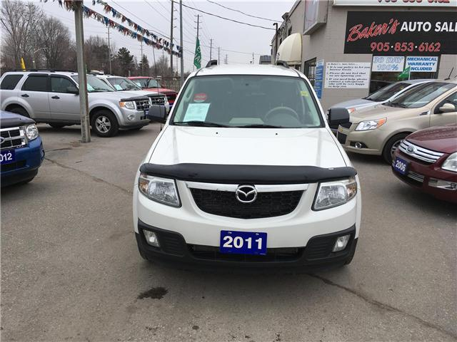 2011 Mazda Tribute I Touring FWD (Stk: P3459) in Newmarket - Image 2 of 20