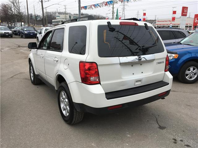 2011 Mazda Tribute I Touring FWD (Stk: P3459) in Newmarket - Image 6 of 20