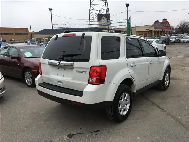 2011 Mazda Tribute I Touring FWD (Stk: P3459) in Newmarket - Image 8 of 20