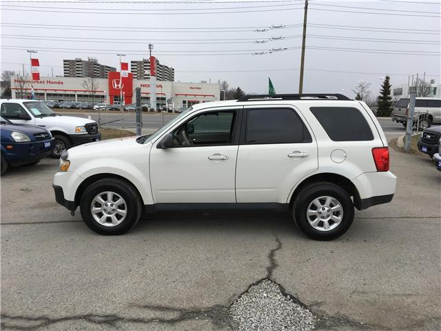 2011 Mazda Tribute I Touring FWD (Stk: P3459) in Newmarket - Image 19 of 20