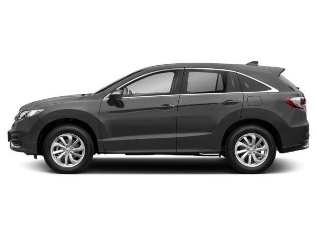 2018 Acura RDX Tech (Stk: J800872SVC) in Brampton - Image 2 of 9