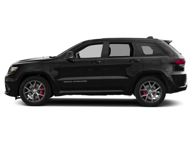 2018 Jeep Grand Cherokee Trackhawk (Stk: 8369) in London - Image 2 of 9