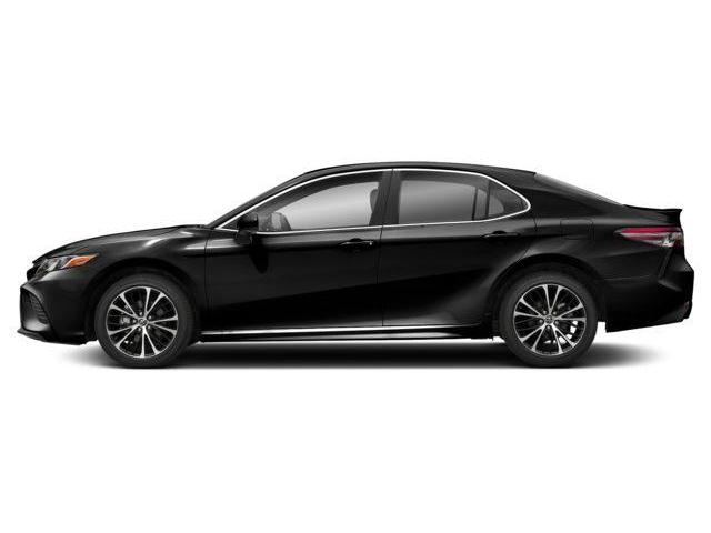 2018 Toyota Camry XSE (Stk: 102927) in Milton - Image 2 of 9