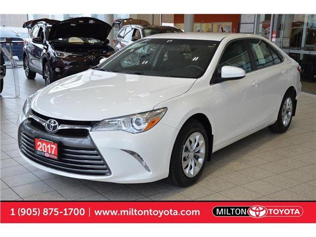2017 Toyota Camry  (Stk: 651771) in Milton - Image 1 of 40