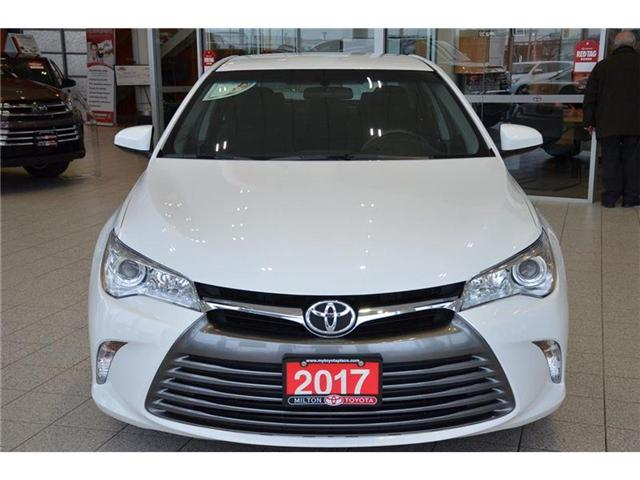 2017 Toyota Camry  (Stk: 651771) in Milton - Image 2 of 40
