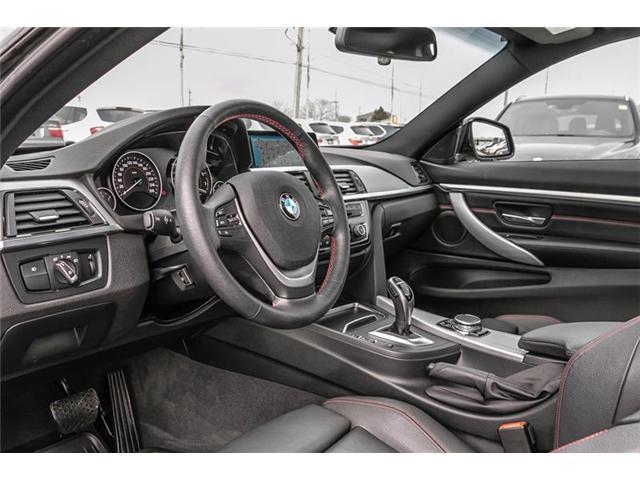 2016 BMW 428i xDrive (Stk: U4806) in Mississauga - Image 2 of 17