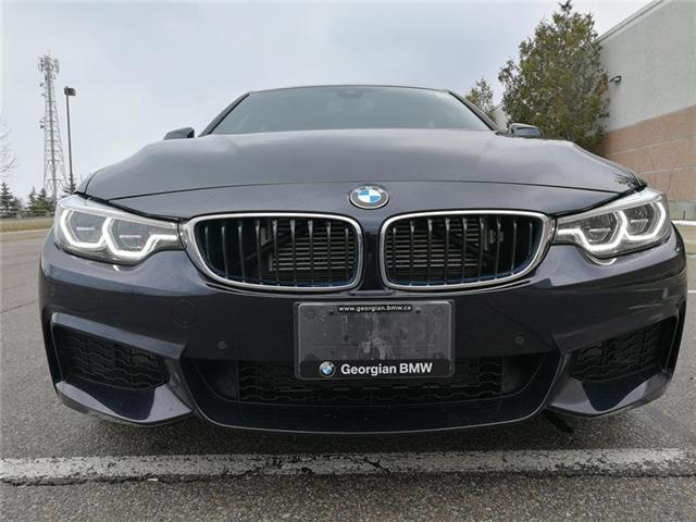 2018 BMW 440 Gran Coupe i xDrive (Stk: P1285) in Barrie - Image 1 of 20