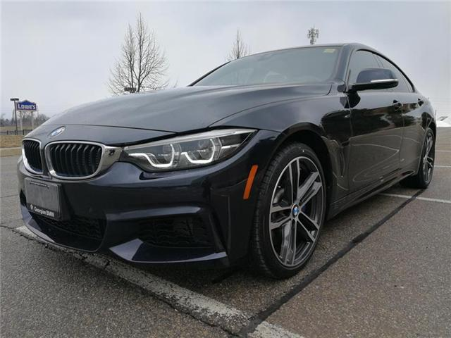 2018 BMW 440 Gran Coupe i xDrive (Stk: P1285) in Barrie - Image 2 of 20