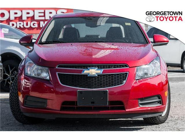 2014 Chevrolet Cruze 2LT (Stk: 14-21271) in Georgetown - Image 2 of 20