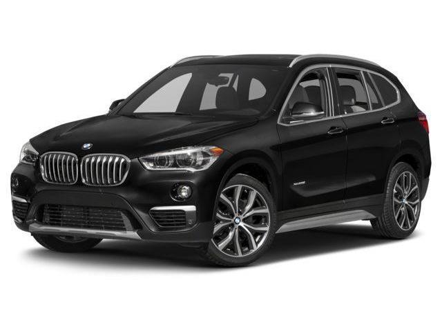 2018 BMW X1 xDrive28i (Stk: N18489) in Thornhill - Image 1 of 9