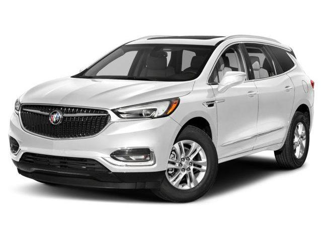 2018 Buick Enclave Premium (Stk: B8T019) in Mississauga - Image 1 of 9