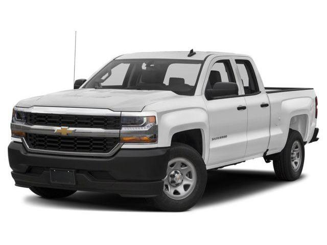 2018 Chevrolet Silverado 1500  (Stk: T8K080) in Mississauga - Image 1 of 9