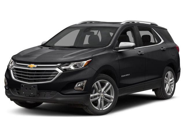2018 Chevrolet Equinox Premier (Stk: T8L197) in Mississauga - Image 1 of 9