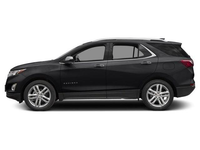 2018 Chevrolet Equinox Premier (Stk: T8L197) in Mississauga - Image 2 of 9