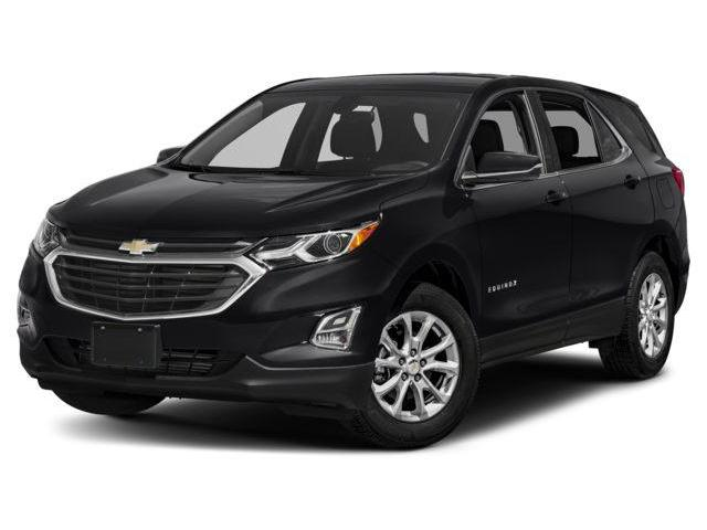 2018 Chevrolet Equinox LT (Stk: T8L198T) in Mississauga - Image 1 of 9