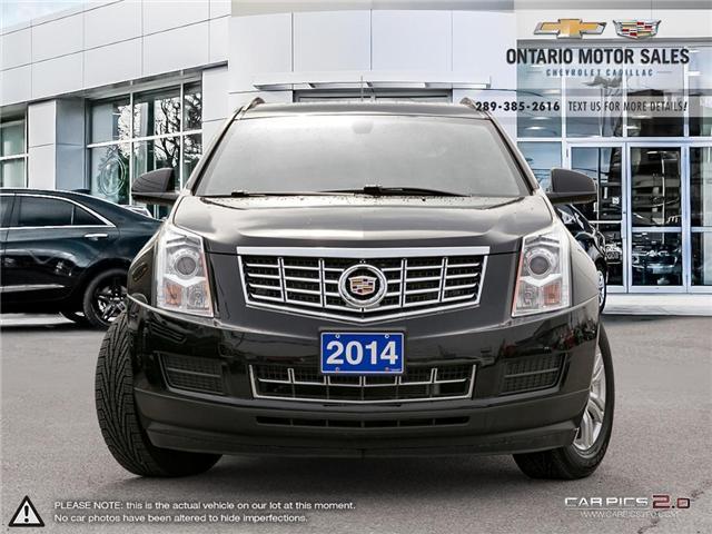 2014 Cadillac SRX Base (Stk: 169183A) in Oshawa - Image 2 of 33