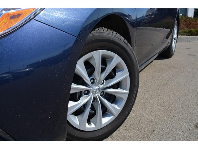 2016 Toyota Camry LE (Stk: 170055) in Regina - Image 2 of 31