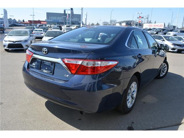 2016 Toyota Camry LE (Stk: 170055) in Regina - Image 6 of 31