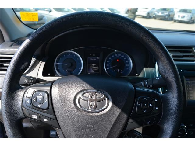 2016 Toyota Camry LE (Stk: 170055) in Regina - Image 13 of 31
