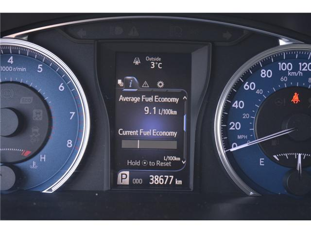 2016 Toyota Camry LE (Stk: 170055) in Regina - Image 20 of 31