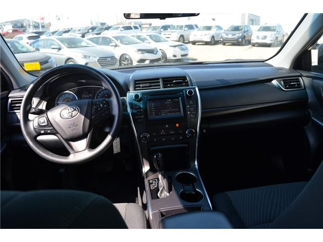 2016 Toyota Camry LE (Stk: 170055) in Regina - Image 9 of 31