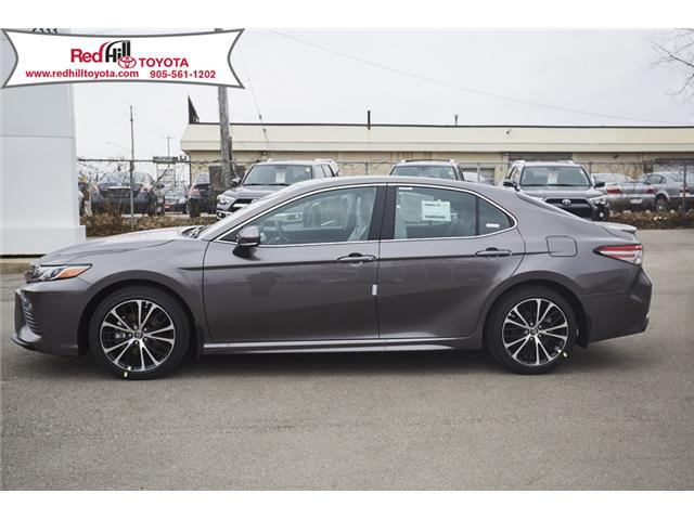 2018 Toyota Camry SE (Stk: 18668) in Hamilton - Image 2 of 15