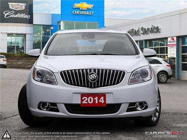 2014 Buick Verano Base (Stk: R11901A) in Toronto - Image 2 of 27
