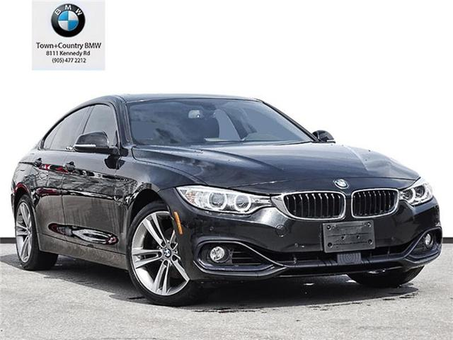 2015 BMW 428i xDrive Gran Coupe (Stk: O10835A) in Markham - Image 1 of 20