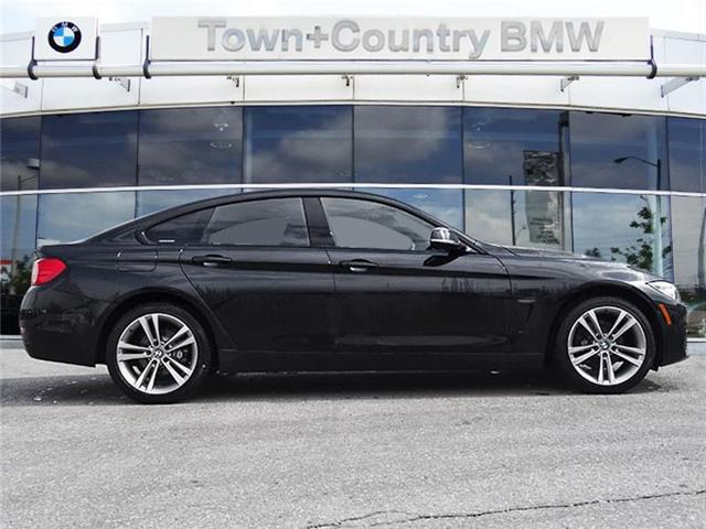 2015 BMW 428i xDrive Gran Coupe (Stk: O10835A) in Markham - Image 2 of 20