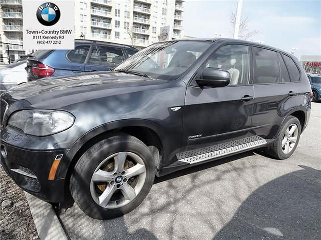 2011 BMW X5 xDrive35i (Stk: U10987) in Markham - Image 1 of 8