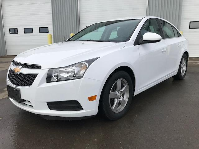 2014 Chevrolet Cruze 2LT (Stk: IU9975) in Thunder Bay - Image 1 of 14
