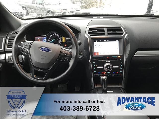 2017 Ford Explorer Sport (Stk: 5170) in Calgary - Image 2 of 10