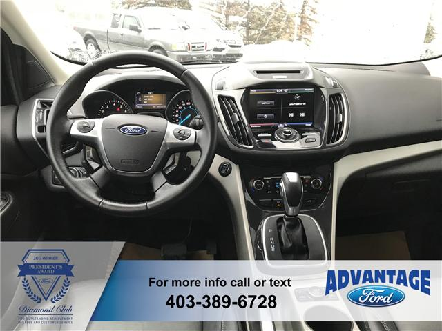 2013 Ford Escape SEL (Stk: 5177) in Calgary - Image 2 of 10
