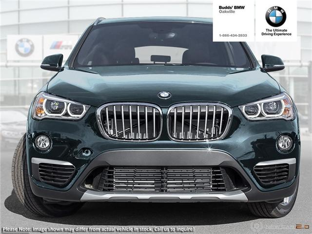 2018 BMW X1 xDrive28i (Stk: T020622) in Oakville - Image 2 of 11