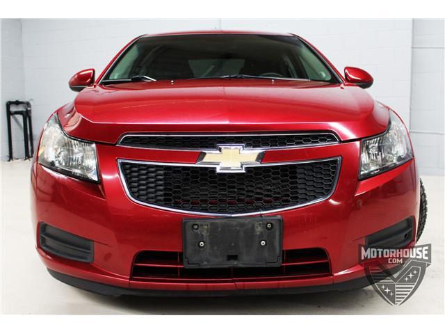 2012 Chevrolet Cruze LT Turbo (Stk: 1734) in Carleton Place - Image 2 of 30