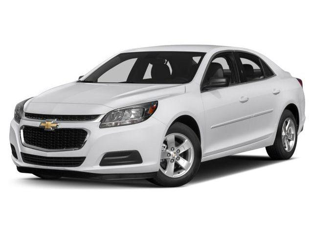 2015 Chevrolet Malibu 1LT (Stk: P8031) in Walkerton - Image 1 of 1