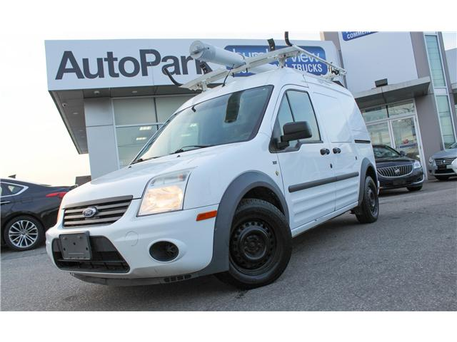 2012 Ford Transit Connect XLT (Stk: AP2513) in Mississauga - Image 1 of 25